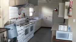 Main Lodge Kitchen