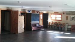 Main Lodge Dinning Hall