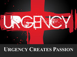 The URGENCY of Mission!