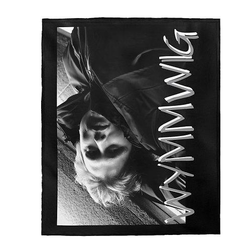 WYMMWIG Plush Blanket (limited)