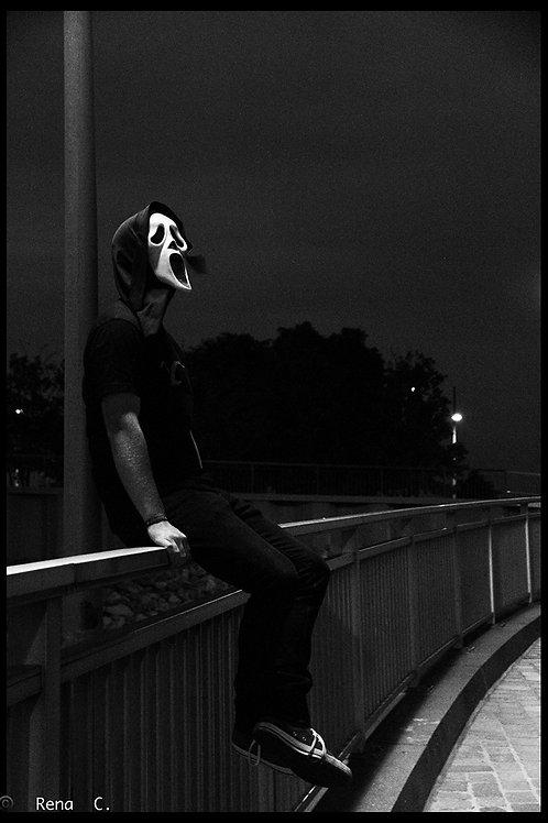 Lonely Scream