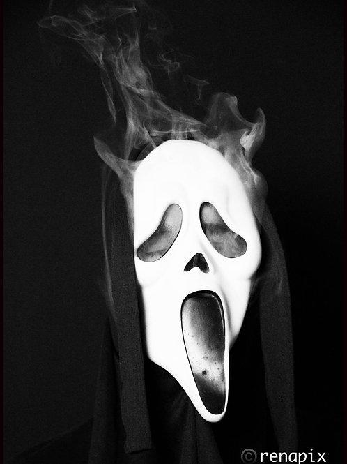 Smokin' Scream