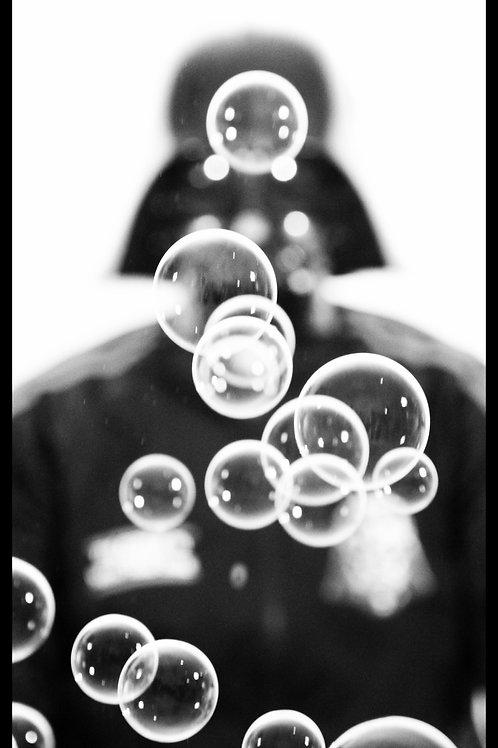 Bubble Darth