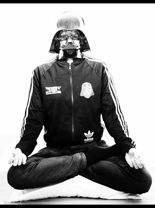 Yoga Darth