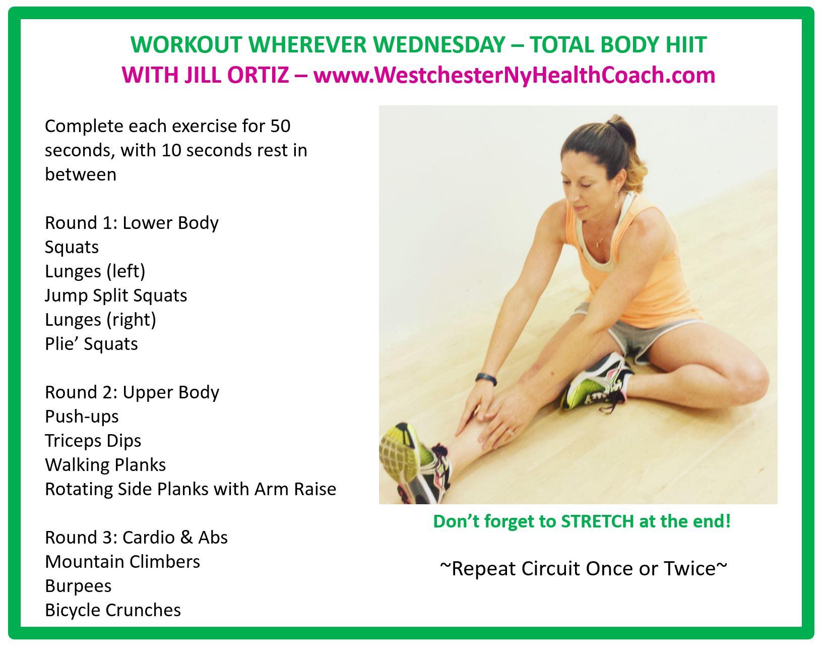 Workout Wherever Wednesday - 10.JPG