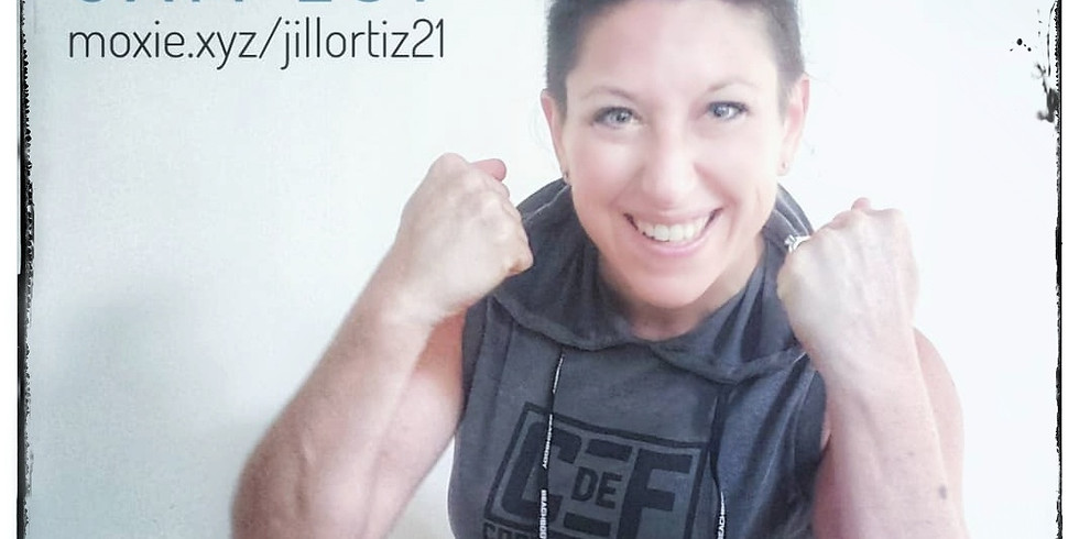 Jill's Live Workouts