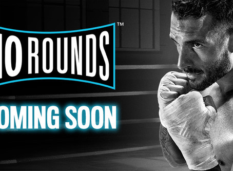 10 ROUNDS: Boxing/Lifting Coming to Beachbody