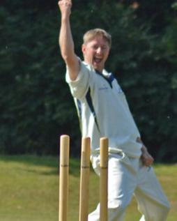 1st XI Mossley Cricket Club