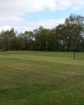 Moss Road Cricket Ground
