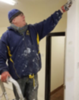 Steve Painting