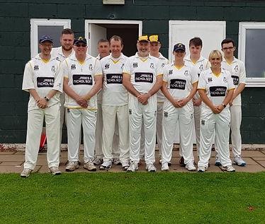 2nd XI Mossley Cricket Club