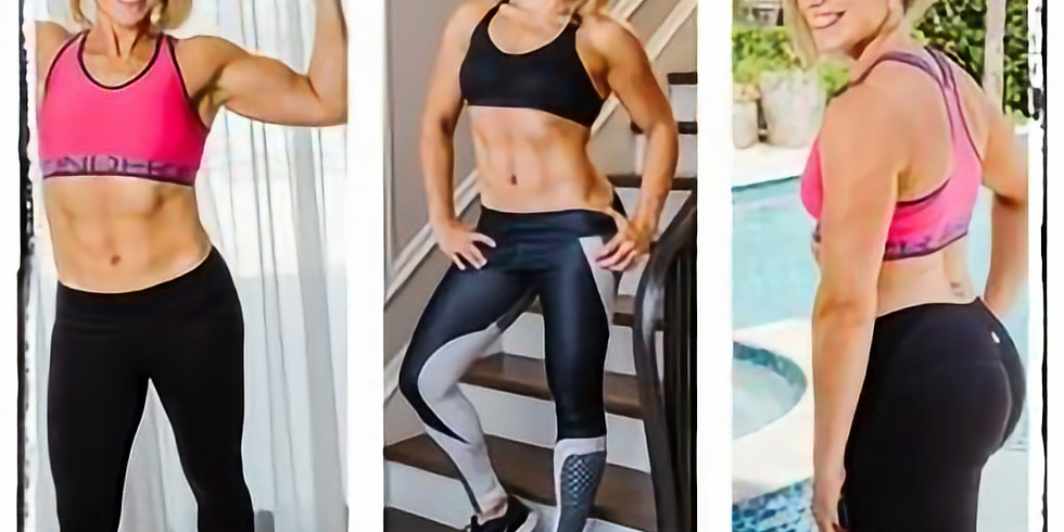 Arms, Abs, A$$ Fit Challenge
