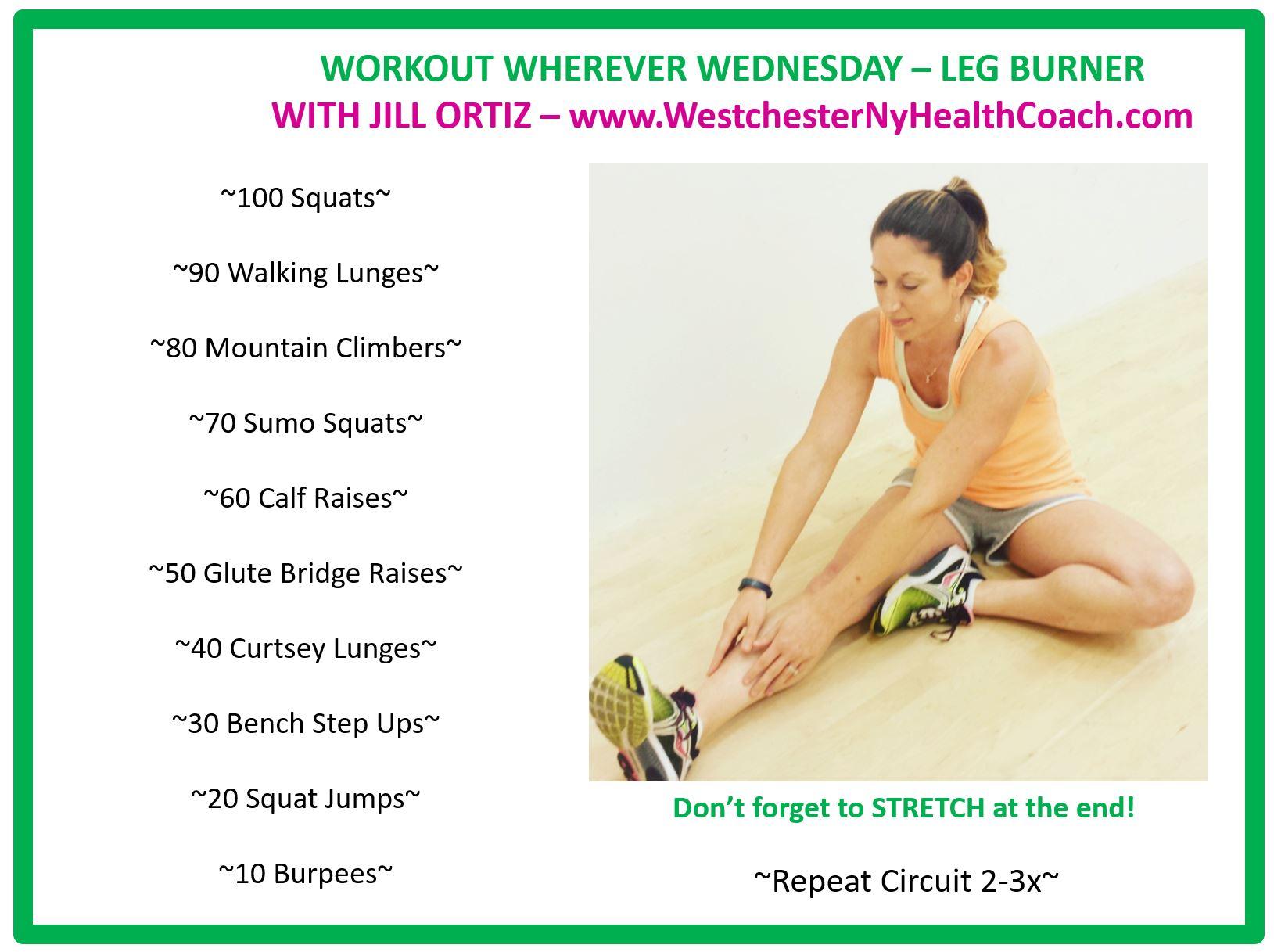 Workout Wherever Wednesday - 9.JPG