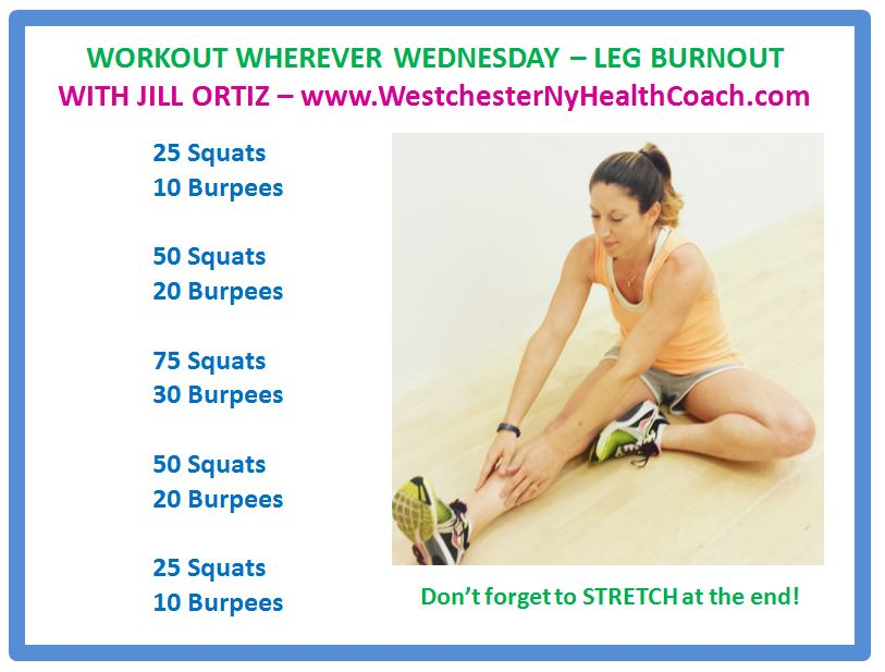 Workout Wherever Wednesday - 2.JPG