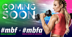 New Muscle Building Fitness Program Coming Soon!