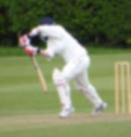 ossley Cricket Club Batting