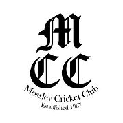 Mossley Cricket Club Logo