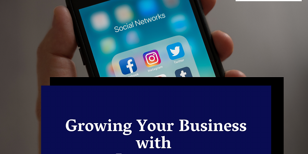 Growing Your Business with Instagram
