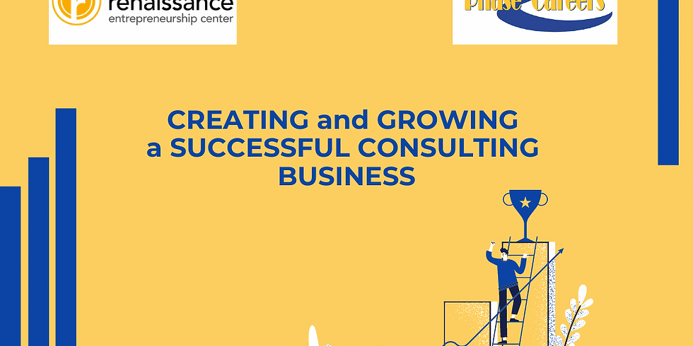 Creating and Growing a Consulting Business