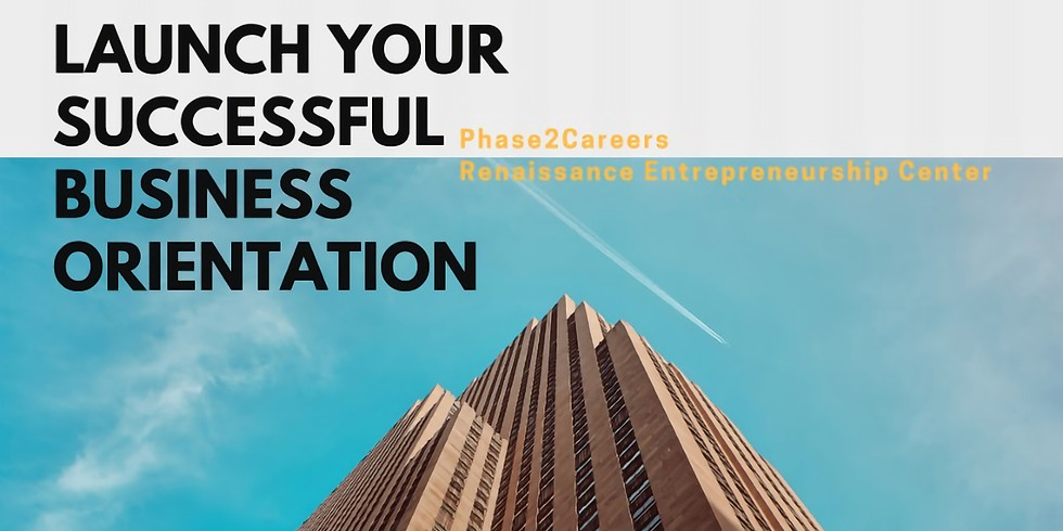 Launch Your Successful Business