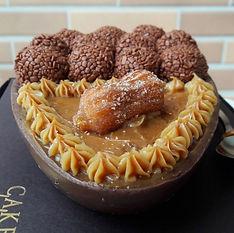ovo de pascoa, cake by yu, melhor ovo de pascoa de sao paulo