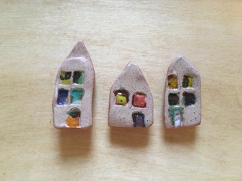 Ceramic  magnet  set