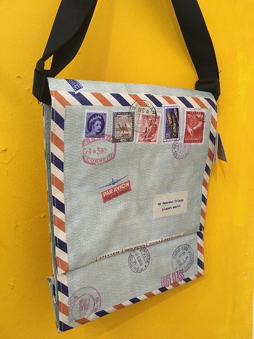 Rice sack bag