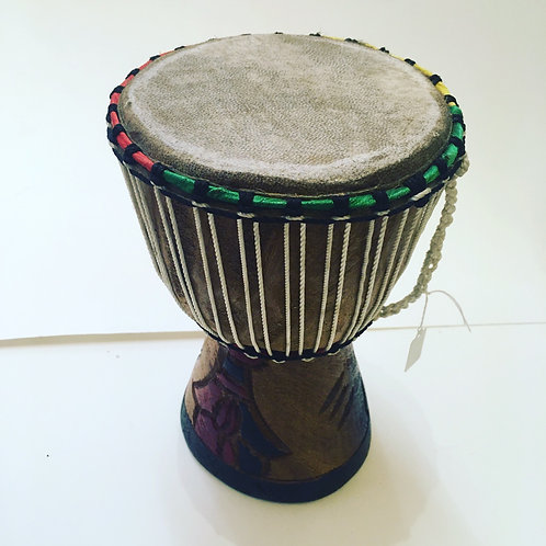 Small drum