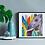 Thumbnail: Elephant art print