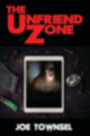 """The Unfriend Zone"" by Joe Townsel"