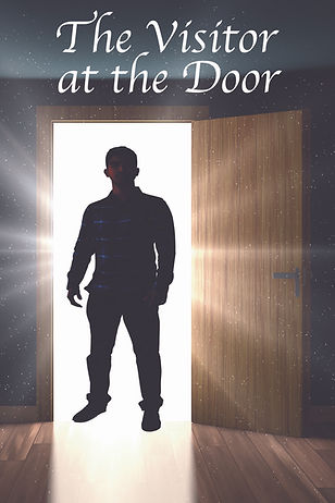 The Visitor at the Door