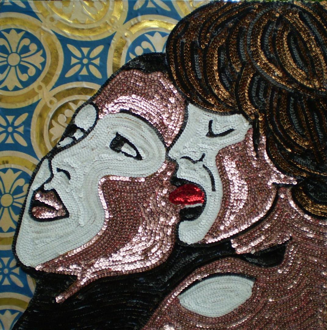 Beijo 2