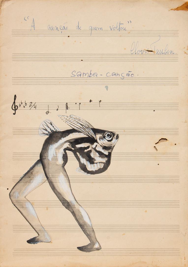 queria ser um peixe 15