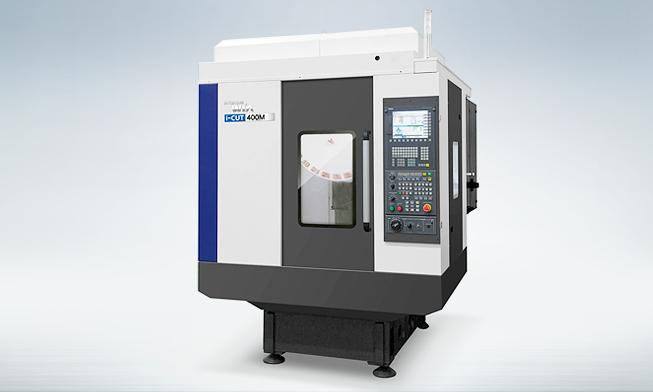 i-CUT400 Series (탭핑센터형)