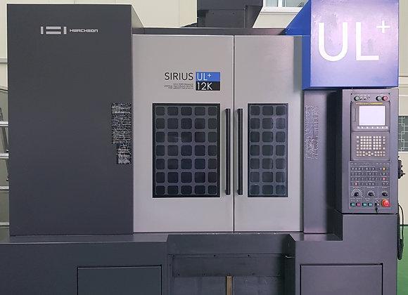 화천 2012년식 6호 금형용 고속가공기 SIRIUS-UL+