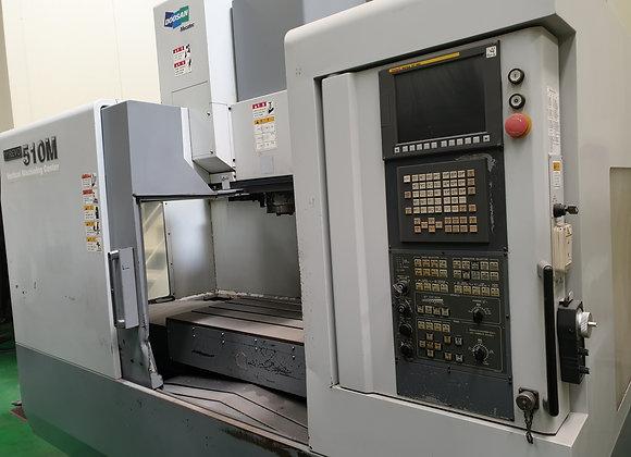 두산 2006년식 5호 머시닝센터 REVO510M