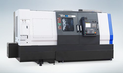 "L400C Series (15"" 터렛 강력 중절삭형)"
