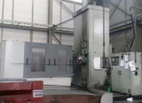 현대위아 2010년식 CNC보링기 KBN135