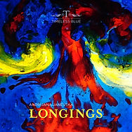 Longings Cover