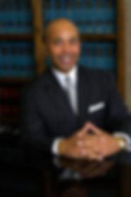 Attorney Micheal A Thompson