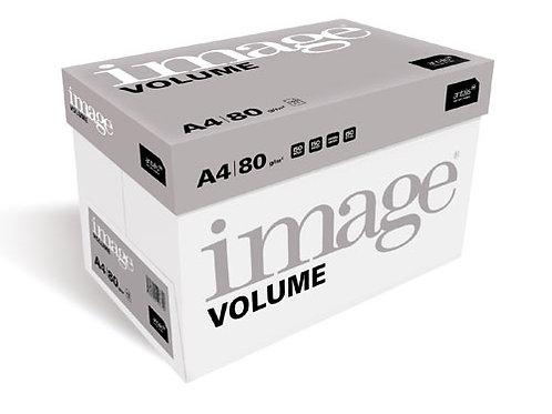 A4 Image Volume printer and copier paper (Box 2500 shts)