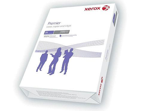 A4 Xerox Premier 90g printer & copier paper (ream 500shts)