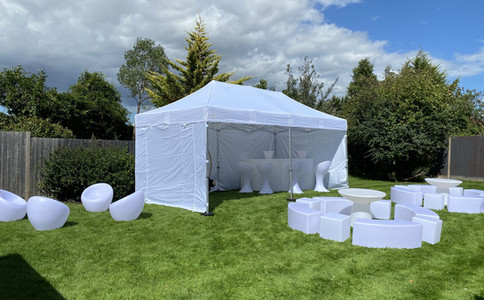Marquee Hire Stevenage