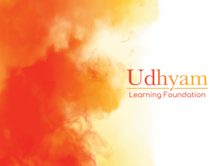 5 lessons I learnt about Parenting while Rebuilding Udhyam's Brand