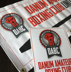 Ready for collection #DABC #localboxingc