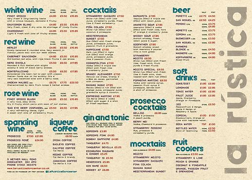 laRustica DRINK menu.png