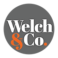 Welch&Co logo PRINT_ROUND_GREY.png