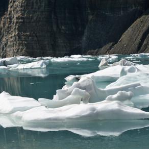 Day 3: Hike Grinnell Glacier Trail - Glacier National Park, MT