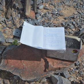 Hike Pinto Mountain: Joshua Tree NP: Feb 2020