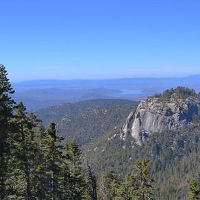 Hike Suicide Rock: June 2021